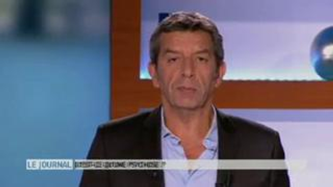Jean Leonetti, président de la Mission d'information sur la fin de vie\t