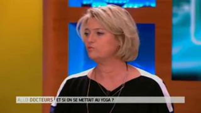 Le yoga peut-il ralentir et/ou améliorer l'ostéoporose?
