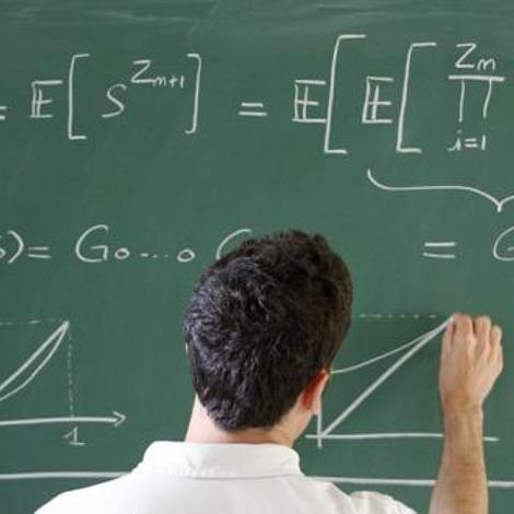 L'innumérisme, le mal des maths