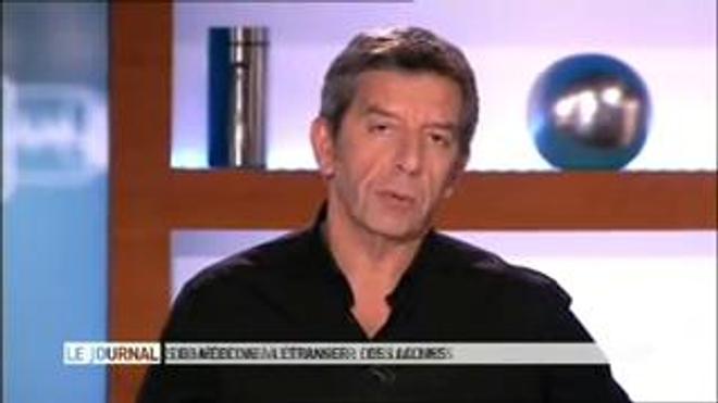 Les explications du Pr Philippe Jaury, professeur en médecine générale et coordinateur Ile-de-France des internes de médecine générale.