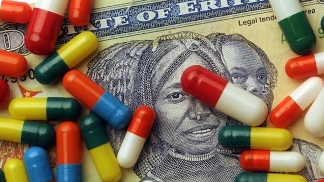 Trop de médicaments dangereux restent sur le marché en Afrique
