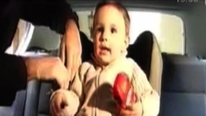 Sept enfants tués chaque mois sur les routes françaises