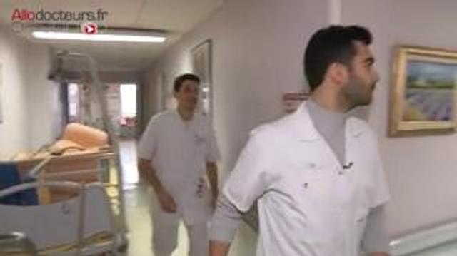 Les kinés à l'hôpital se font rares