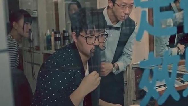 Capture d'écran de la vidéo WildAid