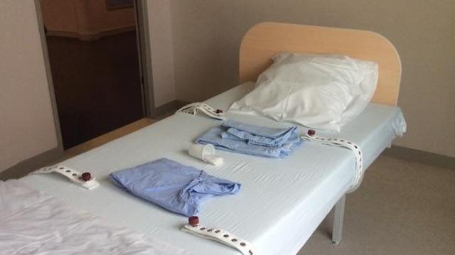 Covid : alerte aux enfermements abusifs en hôpital psychiatrique