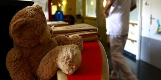 Entre 400 et 500 enfants sont victimes du syndrome du bébé secoué chaque année