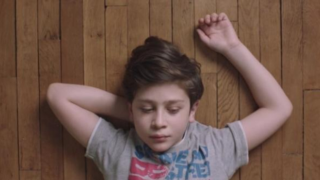 """Capture d'écran du spot """"Elliot"""""""