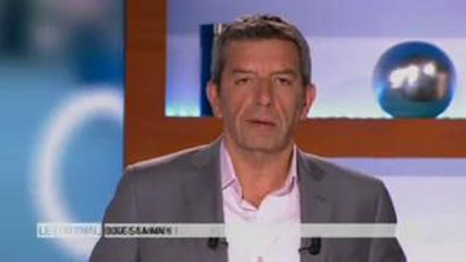 Entretien avec Alain Brunet, psychologue et professeur de psychiatrie