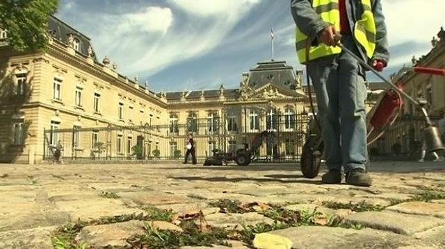 Glyphosate : Paris votera contre le renouvellement de la licence dans l'UE