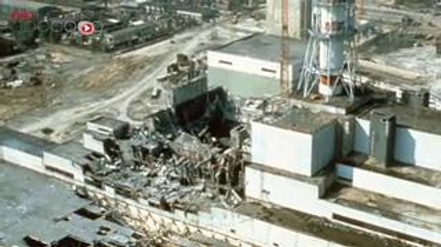 Les cancers de la thyroïde ont-ils augmenté à cause de la catastrophe de Tchernobyl ?