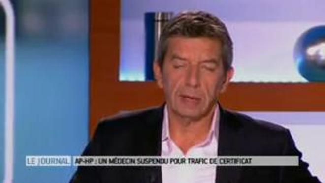 Entretien avec le Pr Bertrand Dautzenberg, président de l'Office français de la lutte anti-tabac