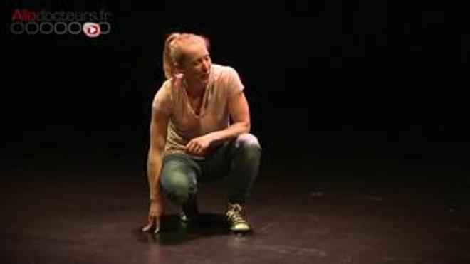 Abus sexuels : une pièce de théâtre pour briser la loi du silence