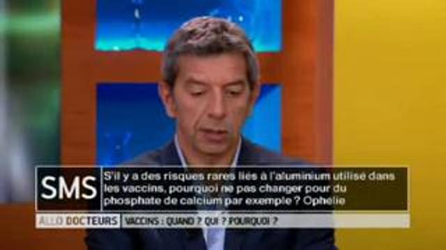 Vaccins : existe-t-il des alternatives à l'aluminium?