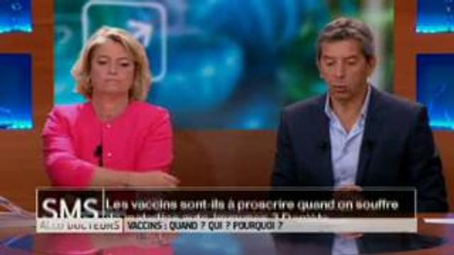 Les vaccins sont-ils à proscrire en cas de maladies auto-immunes?