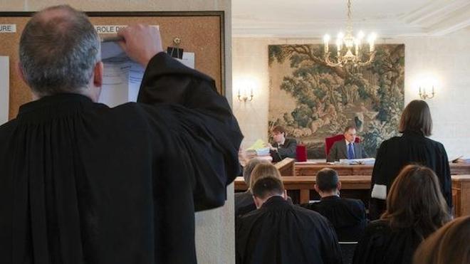 Vincent Lambert : reprise de la procédure pour l'arrêt des soins? (Image d'illustration : Tribunal administratif de Nancy)