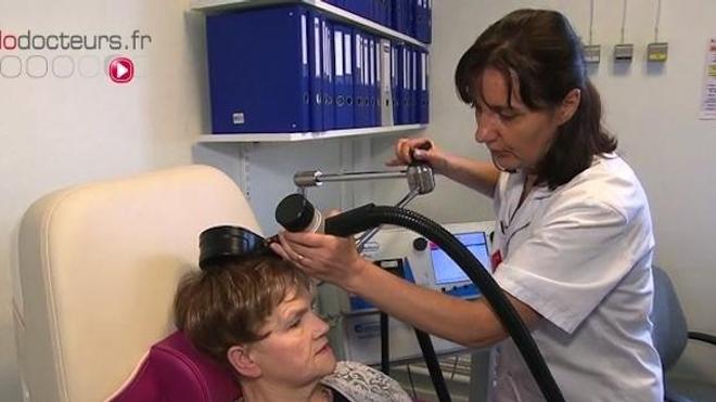 Stimulation magnétique transcrânienne, nouvelle arme contre la douleur neurologique ?