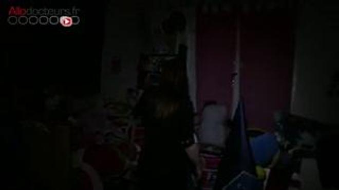 Manon, 10 ans, est atteinte du syndrome de Rett