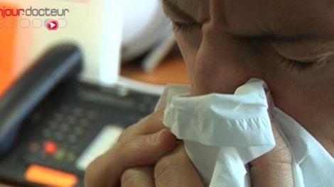 Ch@t : La rhinite allergique