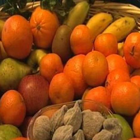 Les bienfaits des fruits