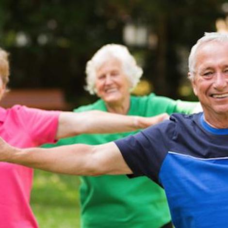 Quel sport pour les seniors?