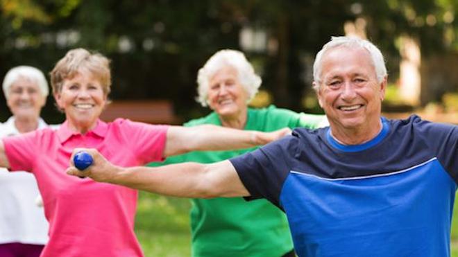 Aujourd'hui, les Françaises vivent 64,9 ans sans incapacité, contre 62,6 ans pour les Français