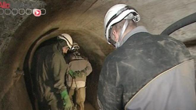 Égouts : la santé des travailleurs fortement menacée