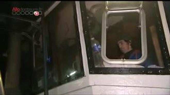Image de la campagne nationale de prévention des conduites addictives dans les entreprises maritimes - Vidéo : reportage du 19 avril 2012