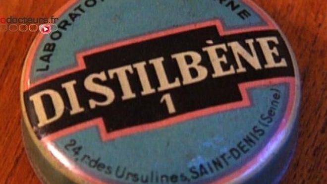Distilbène : le petit-fils d'une patiente saisit la justice