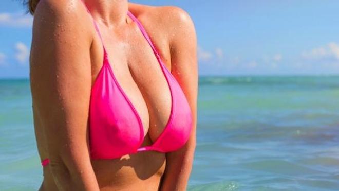 Quand les seins révèlent leurs secrets…