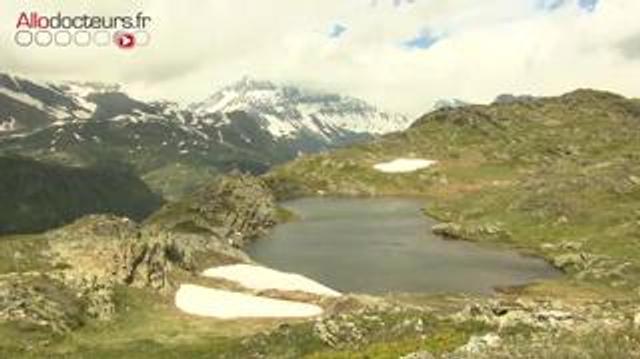À l'assaut du Mont-Blanc contre la mucoviscidose!