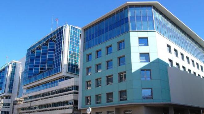 Centre Hospitalier Universitaire de Nice © CHU-Lenval