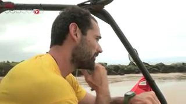 Vacances : comment réagir face aux bobos de la plage?