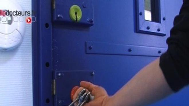 Santé en prison : les carences du système
