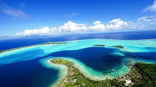 La Polynésie subit une nouvelle vague de Covid, amenée par le variant Delta (Image d'illustration)