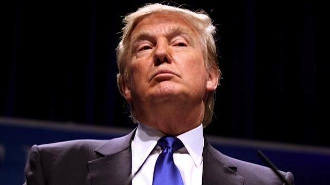 Donald Trump a usé de tout son poids politique pour faire avancer la réforme de l'Obamacare, enlisée depuis plusieurs mois.