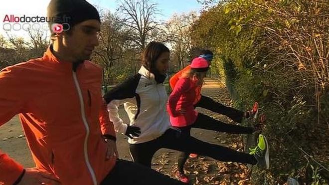 L'activité physique réduit le risque de développer cinq maladies