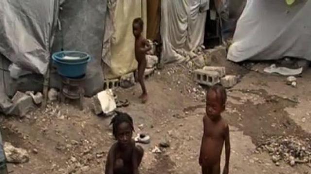 Epidémie de choléra en Haïti : l'ONU reconnaît sa responsabilité