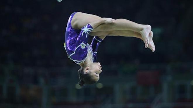 Gymnastes de haut niveau : une croissance et une puberté remises à plus tard - Crédit photo : Ministerio do Esporte via Visualhunt / CC BY-NC-SA