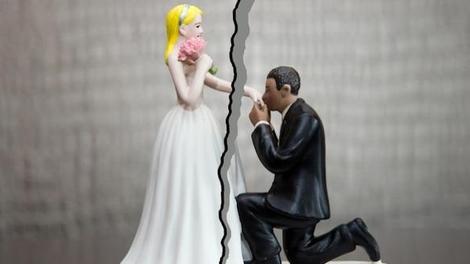 Le divorce : des variations saisonnières?