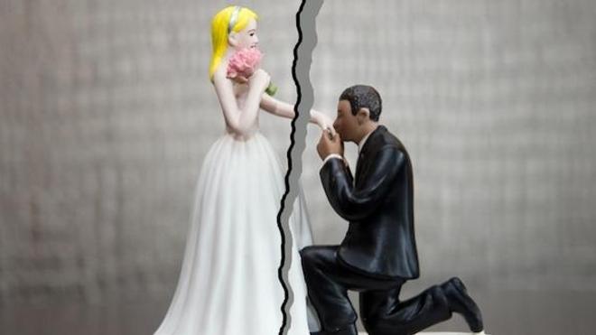 Le divorce : des variations saisonnières ? -