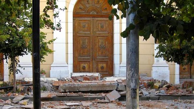 Que faire en cas de tremblement de terre ? -
