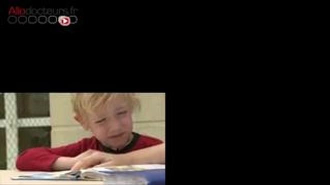 Troubles des apprentissages : des élèves incompris - reportage du 31 août 2016