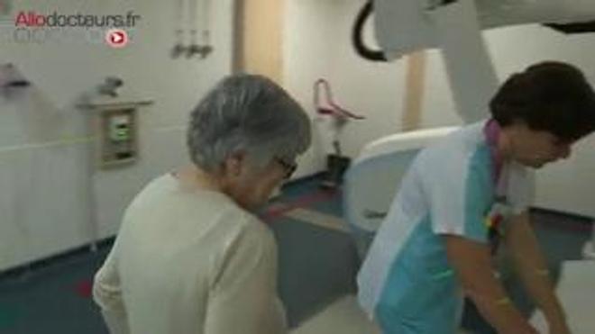 Radiothérapie : comment limiter les effets secondaires ? - Reportage du 31 août 2016