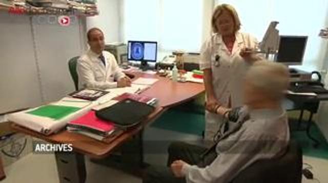Hypertension : attention aux traitements trop agressifs