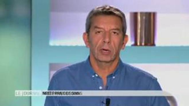 Entretien avec Richard Béninger, secrétaire national du Secours populaire français