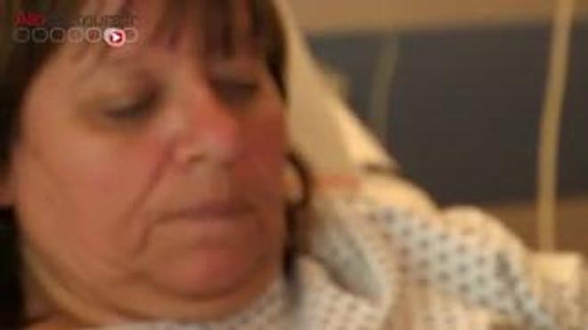 Plaies profondes : une nouvelle technique de cicatrisation (Attention images de chirurgie !)