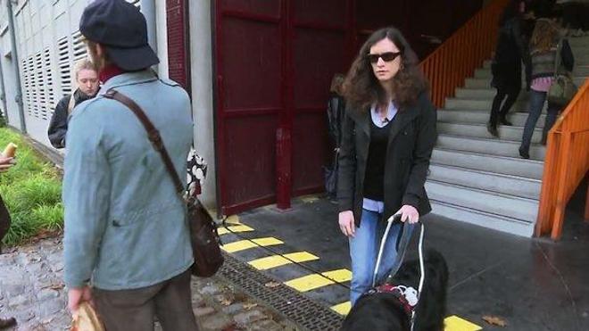 La sécurité des universités au détriment de l'insertion des personnes handicapées