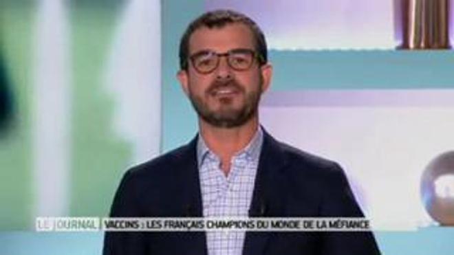 Vaccins : les Français, champions de la défiance - Entretien avec le Dr Robert Cohen, pédiatre