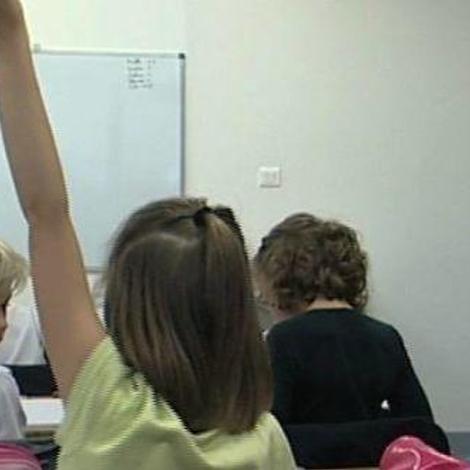 Santé des jeunes: quel rôle pour l'école?