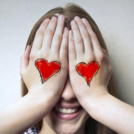 L'amour rend aveugle !